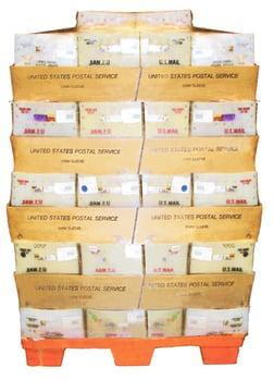 USPS Pallet Mailing Software